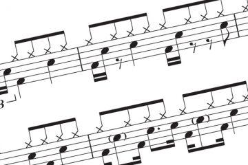 drum-notes