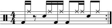תיפוף לינארי - שלב 4