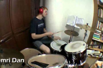 פרויקט 120bpm של קבוצת drummers 4 drummers